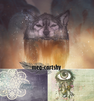 New texture! by meg-cartshy