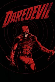DareDevil by iangoudelock