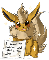 Pokeshaming by Saccharinerose