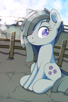 MLP | Marble Pie by Anonsbelle