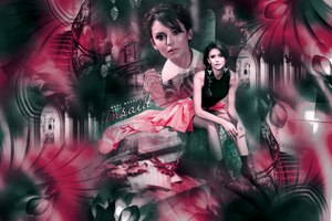 Unsaid header by Chedey111