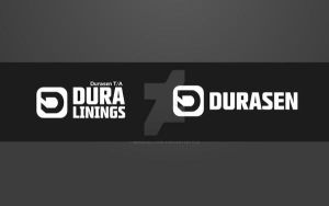 DuraGroup Logo by uberdiablo-pixels