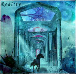 Reality is Relative by Kagit