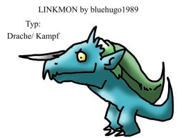LINKMON Original by blue-hugo
