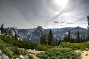 Yosemite In Full by the3dman