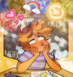 daydreaming my entire life by TUVVIN