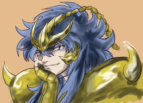 [redraw] Kardia [colour] by ladyhook