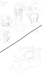 Bad doodle by Dragonspice101