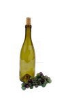 Wine Bottle 04 png by KDJ-Imagery43