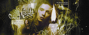 Faithless by ecstasyvi
