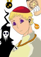 Soul Eater by Shiray21