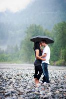 Helene + Jeremy Engagement by canuckgurl22
