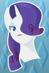 New HairStyle Rarity by UP-World
