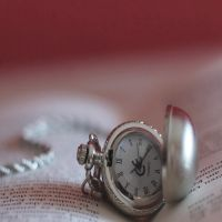Time by sternenfern