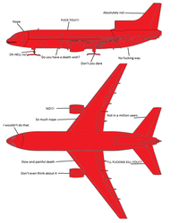 How to pet your killer L-1011 by concaholic
