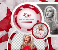 PACK PNG 779|BEBE REXHA by MAGIC-PNGS