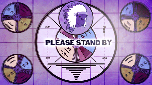 Please Stand By by PixelKitties