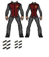 KT Next gen uniforms idea wip by Robbie18