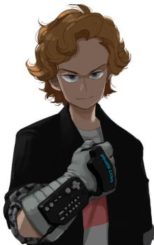 I love the Powerglove by nmrbk
