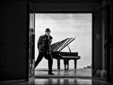 THE PIANIST by SUDOR