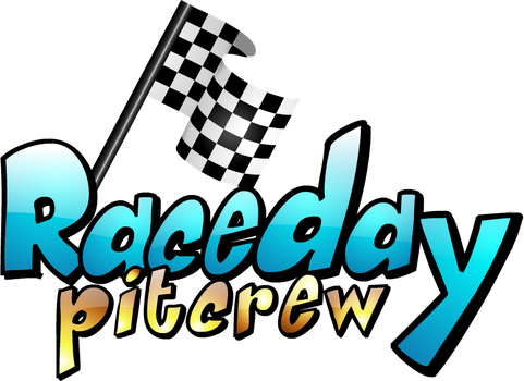 Race day logo by annorekto