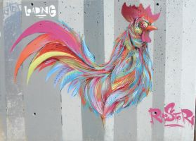 Loading Rooster by RusoRos