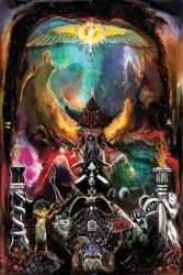 The Arcane Conception by Mitchellnolte