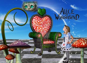 Another Alice... by Charmedstar07