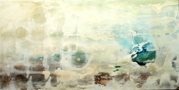 Seascape by loccus