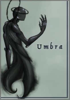 Umbra by General-EbonRose