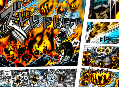 one piece chapt 565 page 04 05 by vi3ugu3pard