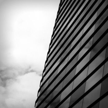 Architecture by totalizzyness