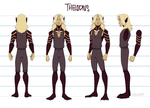 Theo turnaround ref by prayforelves