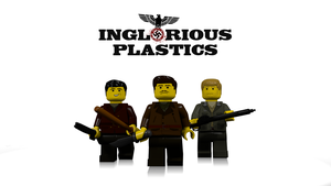 Inglorious Plastics by Jkon00