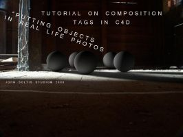 Composition Tags in C4D by SoltisViolin