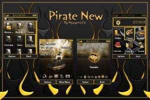 PirateNew for Z6 by MAG-Line-Makers