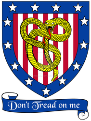 Don't Tread on me by gamella