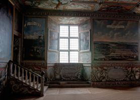 The kings room by RavensLane