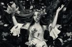 Persephone by idaniphotography