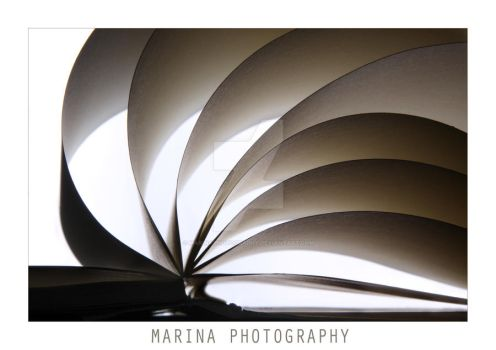 Paper book album. by MARINAPHOTOGRAPHY