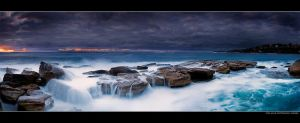 Coogee Bay by Furiousxr