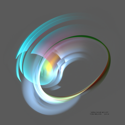 Spin Cycle No. 39 by TomWilcox