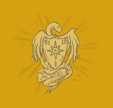 Country of the Golden Sun by NeoImperia
