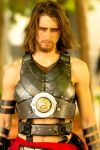 Prince of Persia by BertLePhoto