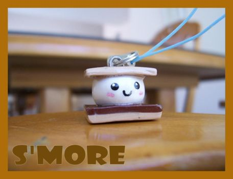 s'more by luckie95