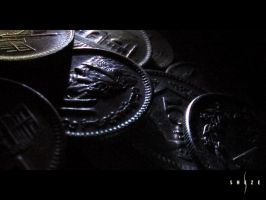 _coins_ by sheze