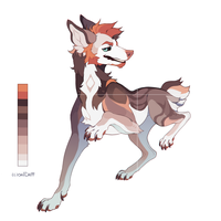 Adopt auction #5 [CLOSED] by todaff