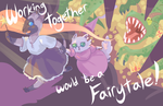[Promo Packet] Fairytale by rimonade
