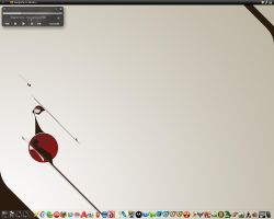 My Desktop by nianguche