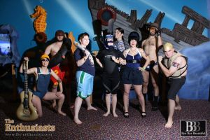 Swim Fortress 2 by ThetaDoctor